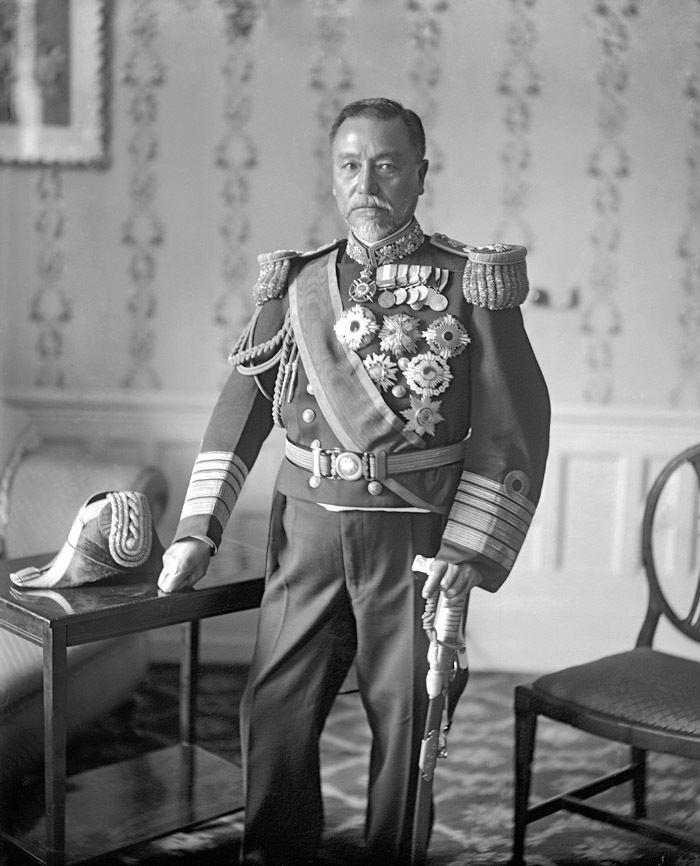 адмирал х на русском