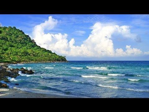 Thổ Chu Islands Du lch o Th Chu hay cn gi l o Th Chu Ph Quc Kin