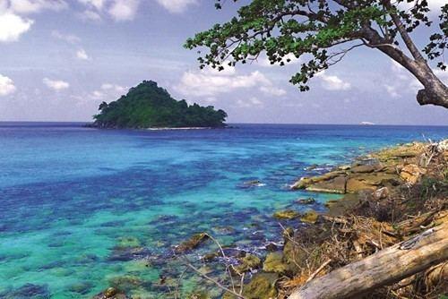 Thổ Chu Islands Khm ph o Th Chu hn o c bit b n Kin giang Bi