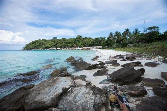 Thổ Chu Islands Th Chu im n mi cho dn pht bin