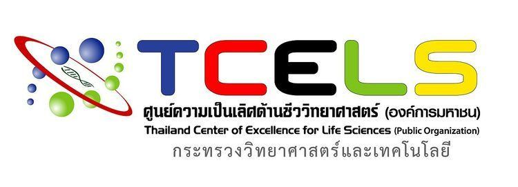Thailand Center of Excellence for Life Sciences