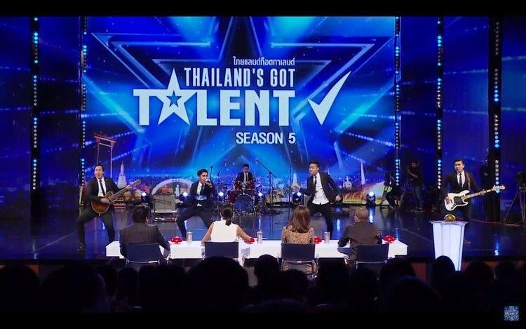 Thailand's Got Talent Thailand39s Got Talent Season 5 EP2 66 YouTube