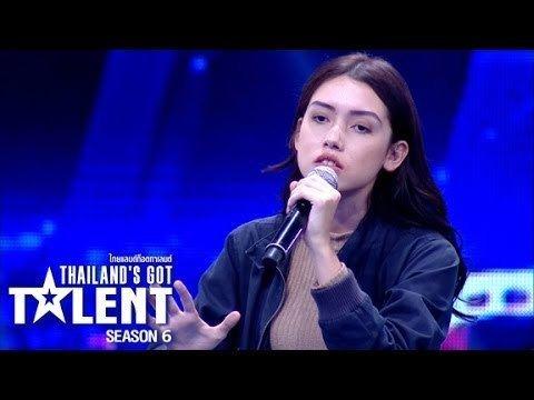 Thailand's Got Talent Thailand39s Got Talent Season 6 EP1 66 Golden Buzzer Audition