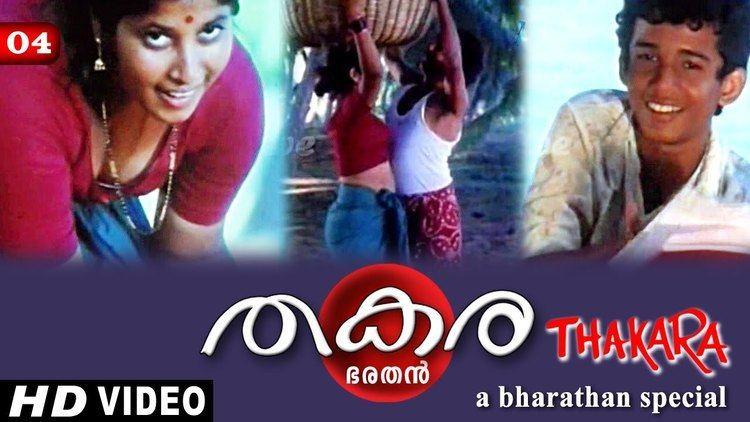 Thakara Thakara Movie Clip 4 Nedumudi playing tricks YouTube