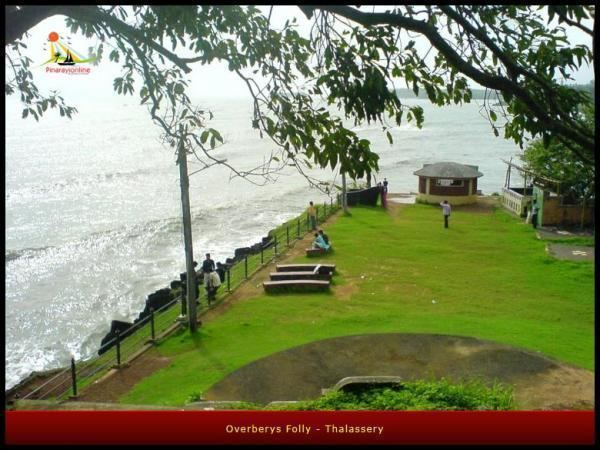 Thalassery Tourist places in Thalassery