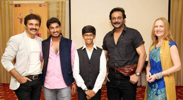 Than Than Gopal Marathi Film Than Than Gopal Music and First look launched