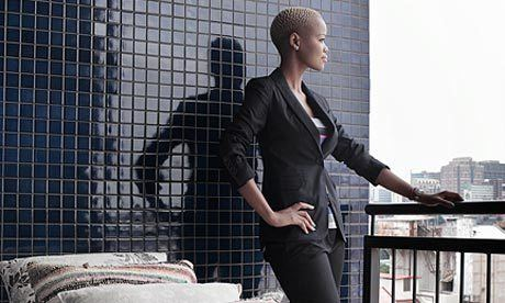 Thandi Sibisi Thandi Sibisi the new face of South African visual arts