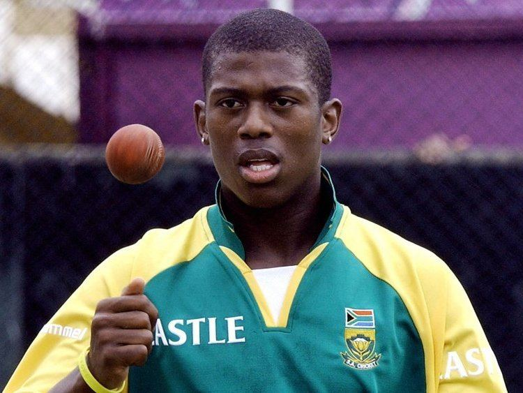 Thandi Tshabalala (Cricketer)