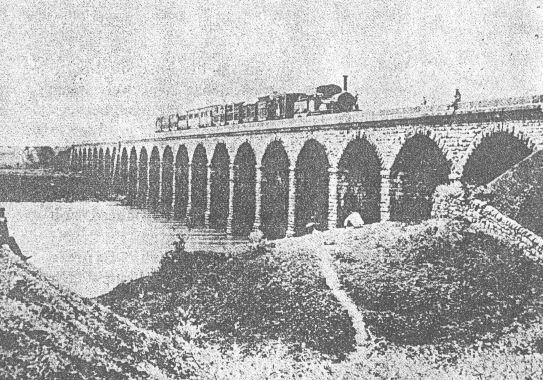 Thane in the past, History of Thane