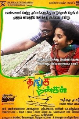 Thanga Meenkal Thanga Meengal box office collection