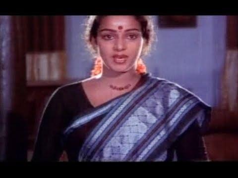 Thangam movie scenes Alai Osai Movie Scenes Nalini warning Radha Ravi Goundamani Senthil