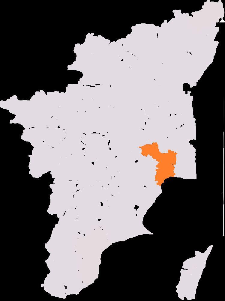 Thanjavur (Lok Sabha constituency)