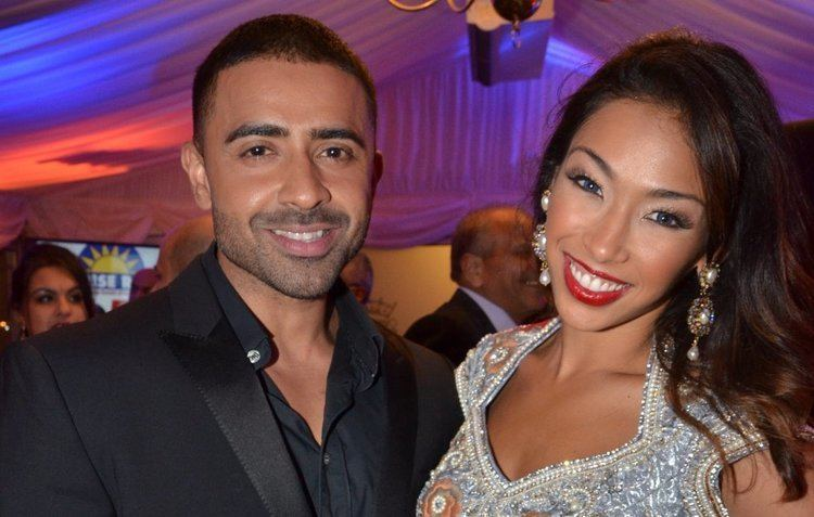 jay sean wife height ethnicity body measurements net worth