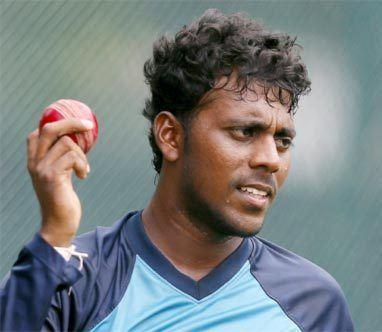 Tharindu Kaushal Sri Lanka spinner Kaushal reported for illegal action