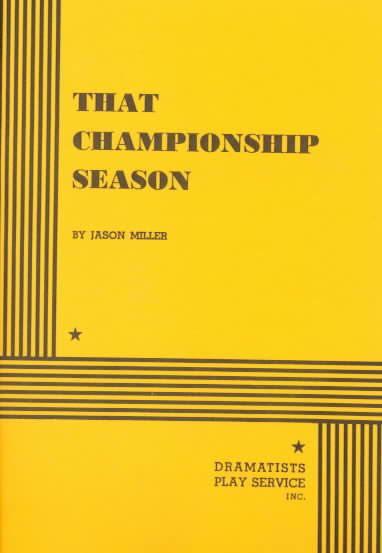That Championship Season t2gstaticcomimagesqtbnANd9GcSwcPUR4NM6GYX4pE