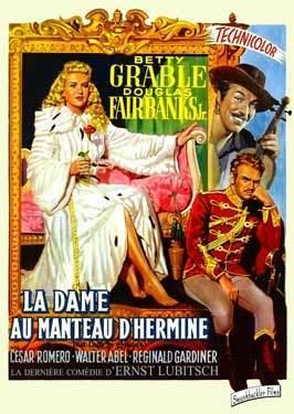 That Lady in Ermine That Lady in Ermine Movie Posters From Movie Poster Shop