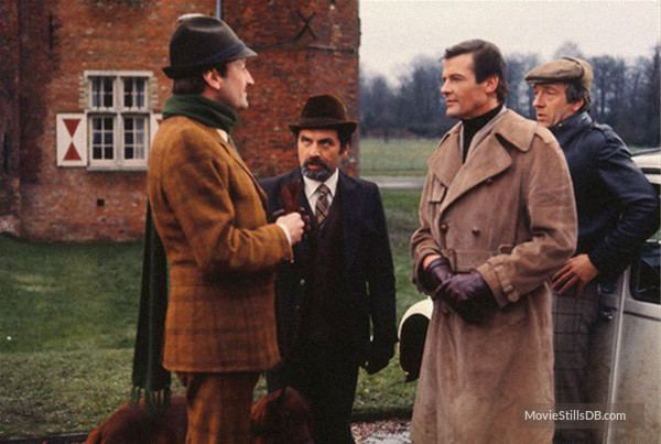 That Lucky Touch That Lucky Touch Publicity still of Roger Moore JeanPierre Cassel