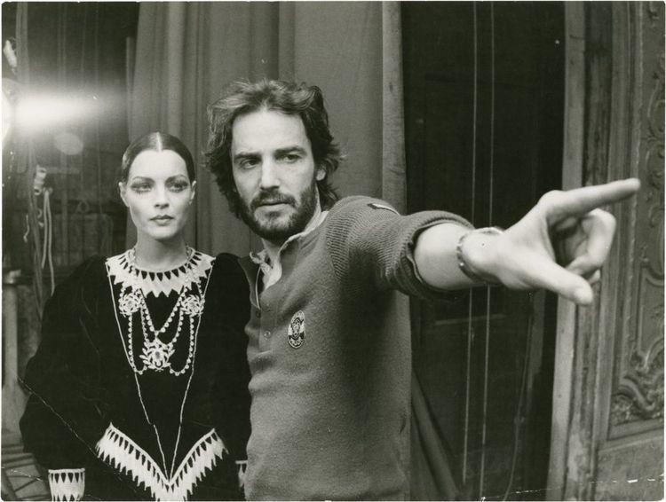 That Most Important Thing: Love Andrzej Zulawski and Romy Schneider on the set of That Most