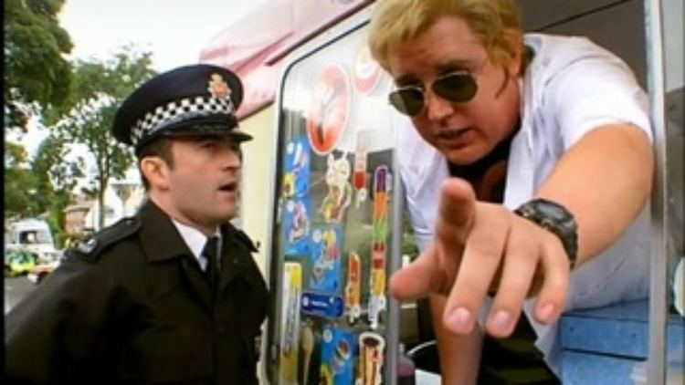 That Peter Kay Thing That Peter Kay Thing episode 3 The Ice Cream Man Cometh Video