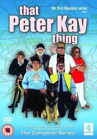 That Peter Kay Thing httpsimagesnasslimagesamazoncomimagesI5
