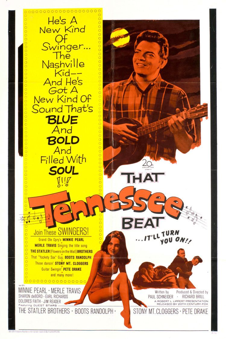 That Tennessee Beat wwwgstaticcomtvthumbmovieposters38067p38067