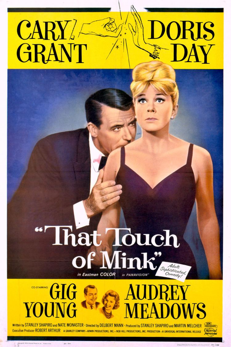 That Touch of Mink wwwgstaticcomtvthumbmovieposters811p811pv