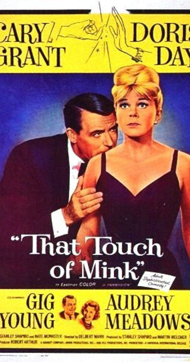 That Touch of Mink That Touch of Mink 1962 IMDb