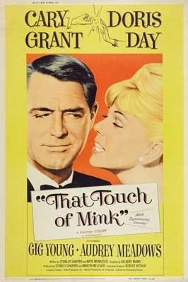 That Touch of Mink That Touch of Mink Movie Posters From Movie Poster Shop