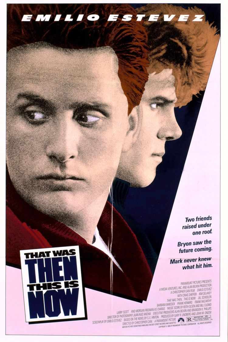 That Was Then... This Is Now wwwgstaticcomtvthumbmovieposters9574p9574p