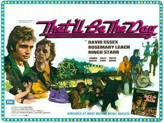 That'll Be the Day (film) 894 best Movie Posters images on Pinterest Movie posters Film