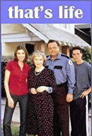That's Life (2000 TV series) That39s Life TV Series 20002002 IMDb