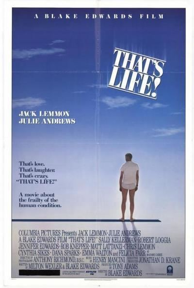 Thats Life Movie Review Film Summary 1986 Roger Ebert