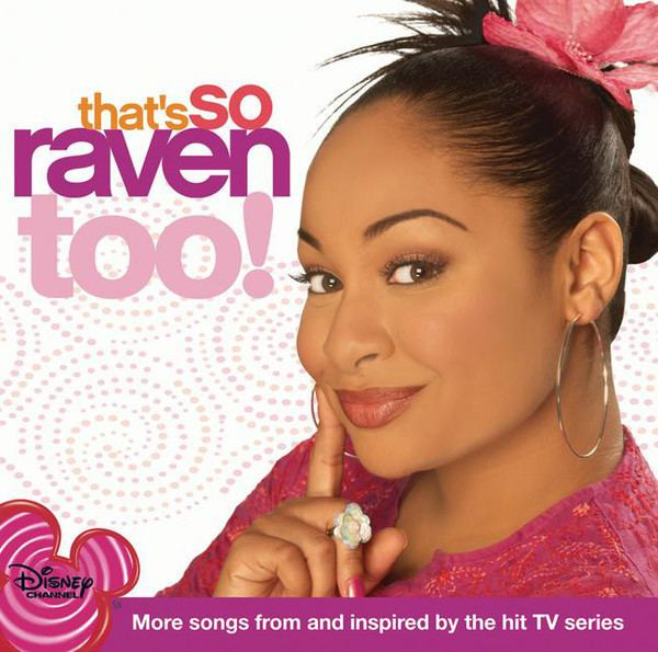 That's So Raven Too! httpssmediacacheak0pinimgcomoriginalsfd