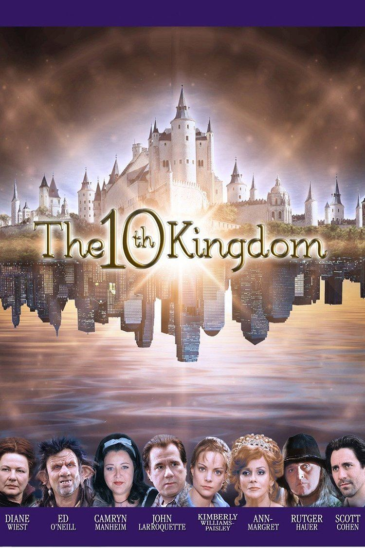 The 10th Kingdom wwwgstaticcomtvthumbdvdboxart296158p296158