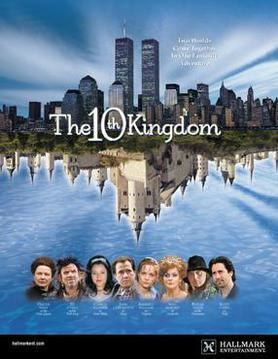 The 10th Kingdom The 10th Kingdom Wikipedia