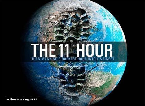 The Eleventh Hour Interview with Leila Conners Petersen codirector of The 11th Hour
