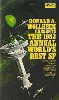 The 1983 Annual World's Best SF httpsuploadwikimediaorgwikipediaen660198