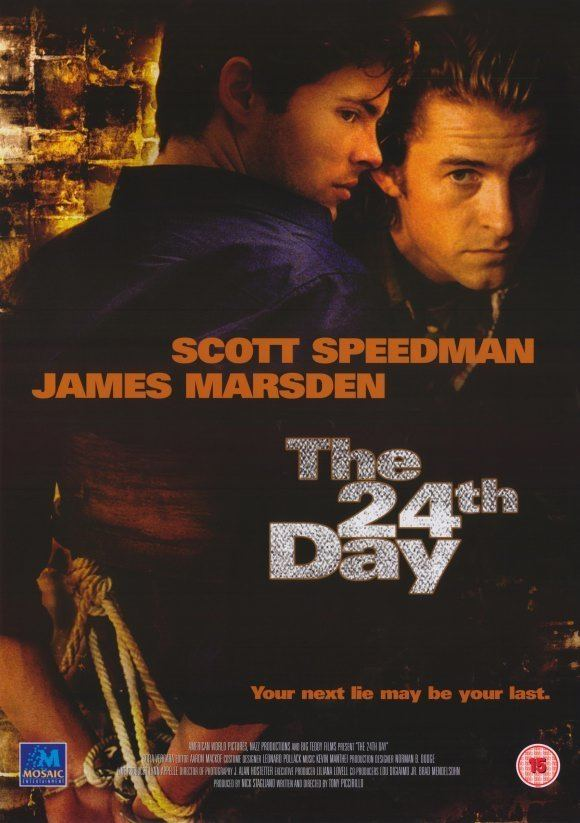 The 24th Day The 24th Day Movie Posters From Movie Poster Shop