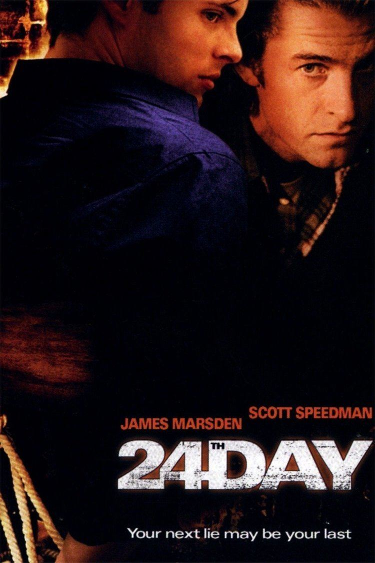 The 24th Day wwwgstaticcomtvthumbmovieposters84479p84479