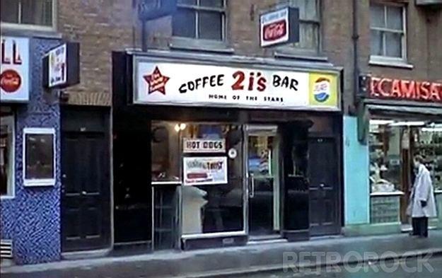 The 2i's Coffee Bar - Alchetro...