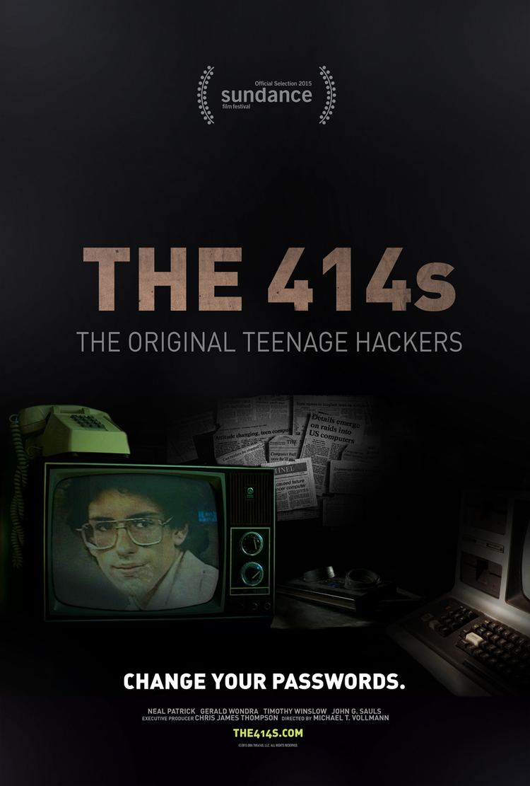 The 414s CNN Films to Launch Short Films Strand with THE 414s THE ORIGINAL
