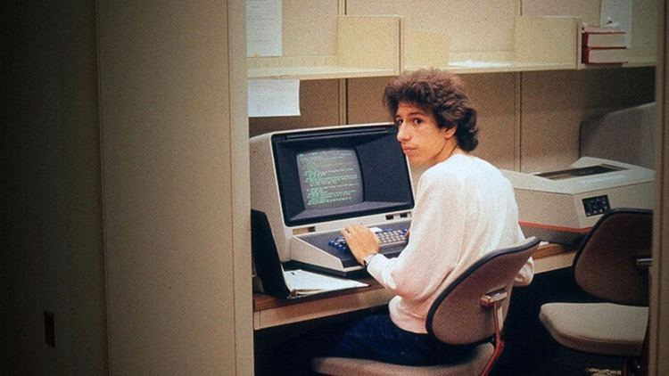 The 414s The kid hackers who starred in a reallife WarGames