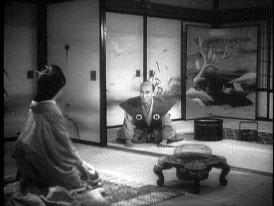 The 47 Ronin (1941 film) The Film Sufi The 47 Ronin Kenji Mizoguchi 194142