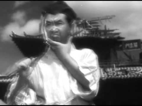 The 47 Ronin (1941 film) JAPANESE MOVIES 47 Ronin 1941 Original Theatrical Trailer