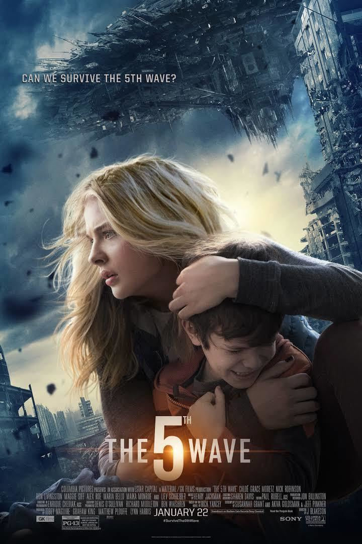 The 5th Wave (film) t3gstaticcomimagesqtbnANd9GcTccApcLmpmvxWc4m