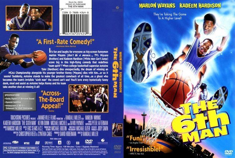 The 6th Man The Sixth Man 1997 Watch The Sixth Man 1997 FULL Free Online HD