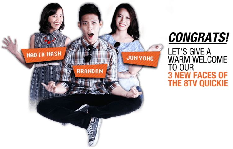 The 8TV Quickie 8TV Quickie Search www8tvcommy