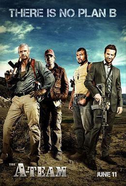 The A-Team (film) The ATeam film Wikipedia