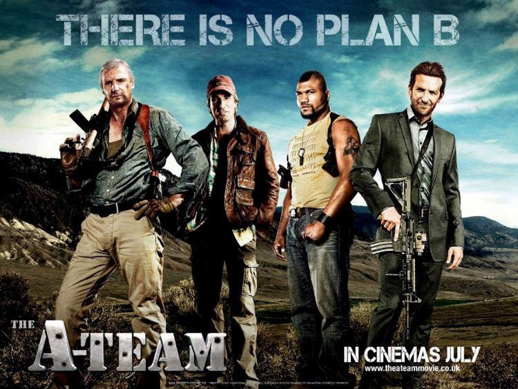 The A-Team (film) THE A TEAM MOVIE Review Movie Reviews Trailer Albums Ratings