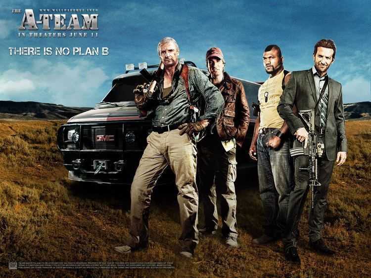 The A-Team (film) 16 The ATeam HD Wallpapers Backgrounds Wallpaper Abyss